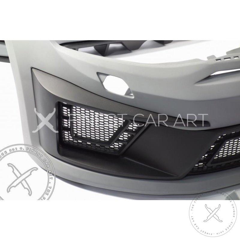 r400 look bodykit f r vw golf 7 finest car art. Black Bedroom Furniture Sets. Home Design Ideas