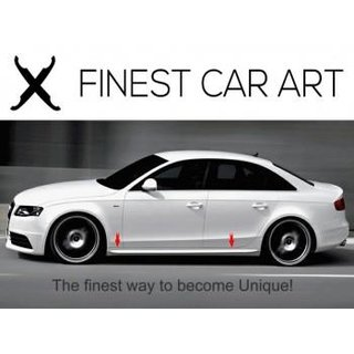 Original S Line Seitenschweller Für Audi A4 B8 8k Finest Car Art