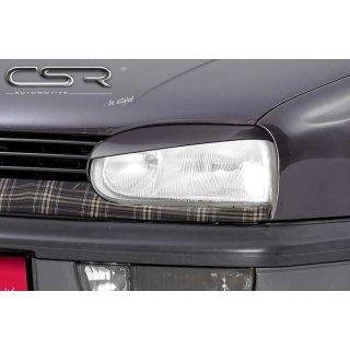 CSR-Automotive Scheinwerferblenden CSR-SB071