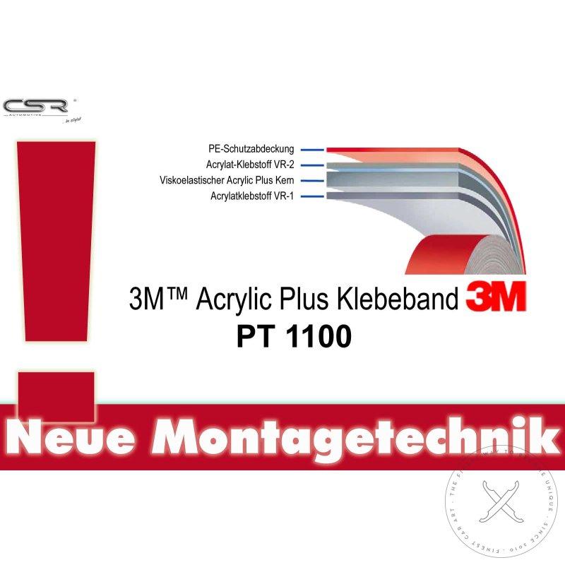 CSR-Automotive CSR-SB272 Scheinwerferblenden SB272