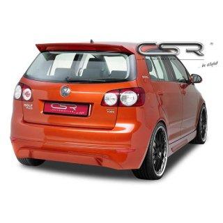 Heckansatz für VW Golf 5 Plus HA071