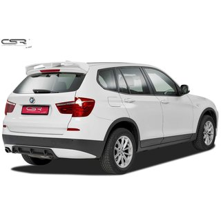 CSR-Automotive Heck Spoiler Heckansatz HA117